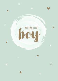 New Baby Boy Born Congratulations Cards 53 Ideas - Baby Boy New Born Baby Card, Baby Born Congratulations, Baby Boy Cards, New Baby Cards, Welcome Baby Boys, New Baby Boys, Boy Nursery Cars, Baby Boy Announcement, Birth Announcements
