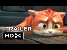 Thunder and the House of Magic Official US Release Trailer 1 (2014) - Animated Movie HD - YouTube