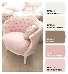 Paint colors from Chip It! by Sherwin-Williams - Soft Armchair