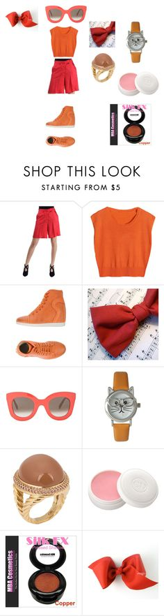 """Untitled #171"" by laurie-egan on Polyvore featuring Prada, Ruco Line, CÉLINE, Olivia Pratt, David Yurman and Christian Dior"