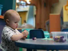 Hoy os dejamos unos consejos sobre seguridad que se deberían tener en cuenta en todas las guarderías y centros infantiles