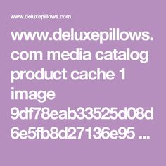 www.deluxepillows.com media catalog product cache 1 image 9df78eab33525d08d6e5fb8d27136e95 H P HP0358C_16x18_1.jpg