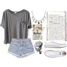 ; untitled XVI by vohgue on Polyvore