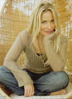 Christina Applegate. played Kelly Bundy on Married with Children.