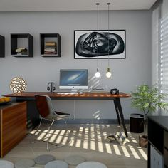 CGarchitect - Professional 3D Architectural Visualization User Community | Interiors | Office