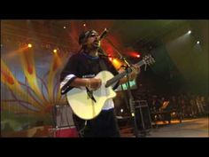 Third World - 96 Degrees In The Shade (Live at Reggae On The River)