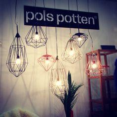 Pols potten @ maison et Objet Asia