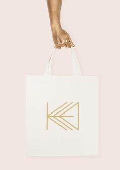 Personal Identity, Gradient Color, Art Direction, Stationery, Reusable Tote Bags, Pink, Cards, Paper Mill, Personal Branding