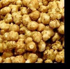 健康一級棒: 菊芋的功效 利尿解毒的好幫手 作成醬菜味道棒!!! 把健康分享給大家吧!