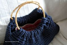 Zpagetti bag - hopefully I can make this soon!