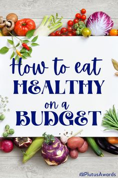 In this article, you'll learn about the cost of unhealthy eating and discover tips to save money on groceries while eating healthy. You will learn about cheap healthy meals that will keep your budget intact. #savemoney #cheapmeals #healthymeals Healthy Eating Budget, Healthy Eating Habits, Healthy Meals, Healthy Alternatives, Healthy Options, Foods For Anxiety, Foods For Brain Health, Best Weight Loss Foods, Mouth Watering Food