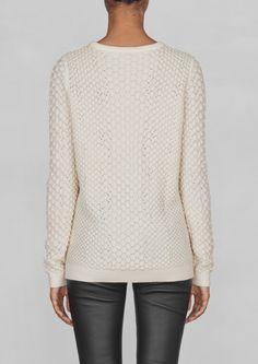 & Other Stories   Merino Wool Sweater