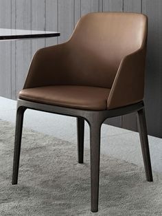 minotti dining room chairs - Google Search Dining Chairs, Furniture, Home Decor, Dinning Chairs, Homemade Home Decor, Dining Chair, Home Furniture, Interior Design, Decoration Home