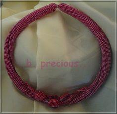 b. precious...: Crochbubble