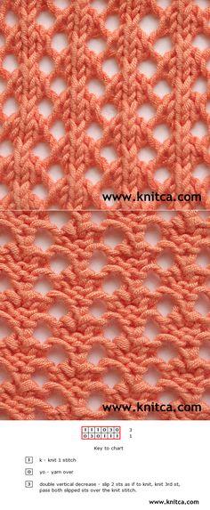 Кружева | Knitca™