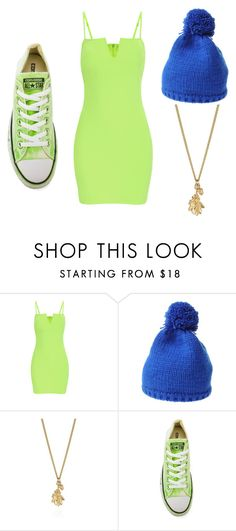"""Joy (inside out)"" by lauren53103 on Polyvore featuring Souvenir, Joy Everley, Converse, Costume, joy and insideout"