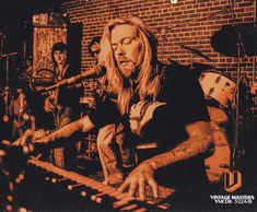 Allman Brothers, Greggs, My Music, Rock And Roll, Blues, Daddy, Singer, Rockers, Honey