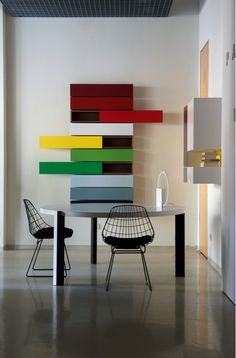 Horizontals in Milan - Pastoe | Home Decor