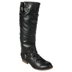 My favorite Target boots that I get complimented on seriously every time that I wear them (which is often) are on sale for $30. Mine are getting seriously worn out so I am contemplating buying a new pair.