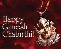Happy Ganesh chaturthi!!www.lozengejwellery.com