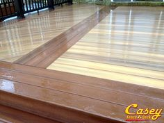 Picture Frame Deck Edge Deck Ideas In 2019 Building A