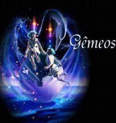 Ora nos céus, ora no inferno.   O terceiro signo do Zodíaco nos remete diretamente ao mito de Castor e Pólux (ou Polideuces), filhos gêmeos de Leda, esposa do rei espartano Tíndaro.