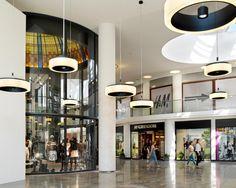 Kroonenberg Groep en 3W New Development gaan een samenwerking aan voor de revitalisering van winkelcentrum De Barones te Breda. Met deze revitalisering zullen zij De Barones weer klaar maken voor de komende decennia. De transformatie is ingrijpend...