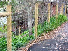 GRADUATING WIRE FENCES « Arbor Fence Inc | a Diamond Certified Company