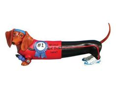 Westland Giftware, Dachshunds, Nerf, Dogs, Club, Dachshund, Weenie Dogs, Pet Dogs, Weiner Dogs