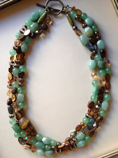 a little bit of everything by bizzsjewels on Etsy, $50.00