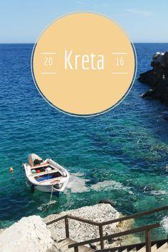 Kreta ist für mich eine absolut überraschende Insel in diesem Jahr gewesen. Glasklares Wasser, tolles Essen und eine wahnsinnige Umgebung zum Wandern machen diese griechische Insel für mich zum perfekten Get-Away für eine oder zwei Wochen.