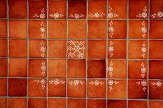 Maľujeme obkladačky / We is painted tiles