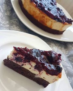 French Toast, Cheesecake, Paleo, Dessert Recipes, Low Carb, Sweets, Cooking, Breakfast, Healthy