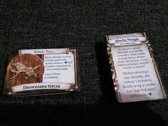Warhammer Quest - Przygodowa Gra Karciana - Unboxing