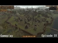 Take control of a settlement of the first modern humans, guide them through the ages in their struggle for survival. Dawn of Man is a survival/city-builder from the creators of Planetbase. Game Start, Dawn, The Creator, Survival, Games, City, Youtube, Modern, Trendy Tree