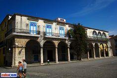 Casa del Conde de Casa Lombillo, La Habana Vieja, Cuba