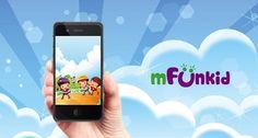 Cùng bé vừa học vừa chơi với dịch vụ mFunkid của Mobifone Dịch vụ mFunkid của Mobifone cung cấp nhiều nội dung hấp dẫn về Toán học, tiếng Anh, Trò chơi, Âm nhạc,... giúp trẻ có thể vừa học vừa chơi, chơi mà vẫn học  Để có thể tìm kiếm các nội dung về tiếng Anh, Âm nhạc, trò chơi, Toán học…