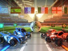 Rocket League : il va y avoir du neuf cette semaine (Infos-du-Net)