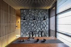Chinese Interior Design Blog | Riverside Tea House | EightSixEIGHTSIX.co
