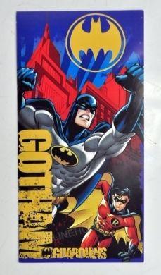 Ręcznik dziecięcy Batman (70x140) OH-A12-00186