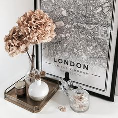 Design your own custom map poster with our design tool Home Room Design, House Design, Living Room Decor, Bedroom Decor, Glam Room, Decoration Table, Beauty Room, Fashion Room, Home Decor Accessories
