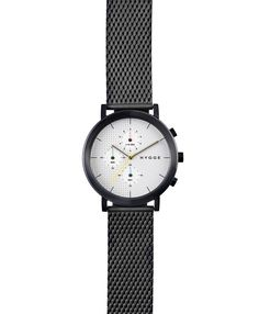 Hygge 2204 Chronograph MSM2204BC(CH) - Front