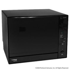 Countertop Portable Dishwasher with Digital Controls - Black ** Find out more about the great product at the image link.