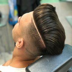 Men hair style (@menhairsty) • Instagram-Fotos und -Videos
