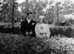 ❤ - Greta Garbo - The Painted Veil (With George Brent)