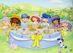 Sweet Dreams Movie, Cree Summer, Strawberry Shortcake Characters, Orange Twist, Harry Potter Drawings, Angel Cake, Ginger Snaps, Orange Blossom, Cute Icons