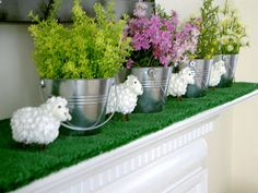 1000 images about turf inspiration on pinterest for Artificial bees for decoration