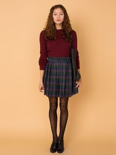 Psych Mini Skirt Size S 1960s Style Mini Skirt Mini Skater Skirt Purple Mini Skirt High-Waisted Skirt Psychedelic Skirt