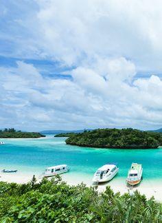 Yaeyama Islands,Okinawa, Japan: