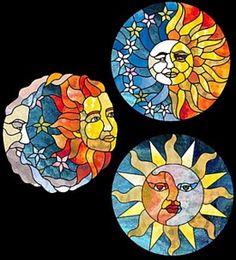 Sun/Moon tints/shades idea